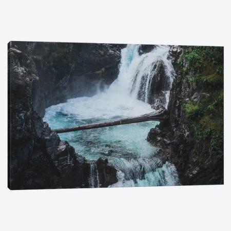 Qualicum Canvas Print #GRM212} by Luke Anthony Gram Art Print
