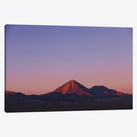 San Pedro de Atacama, Chile Canvas Print #GRM213} by Luke Anthony Gram Art Print