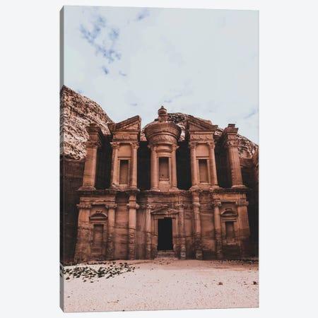 Treasury, Jordan Canvas Print #GRM214} by Luke Anthony Gram Canvas Wall Art