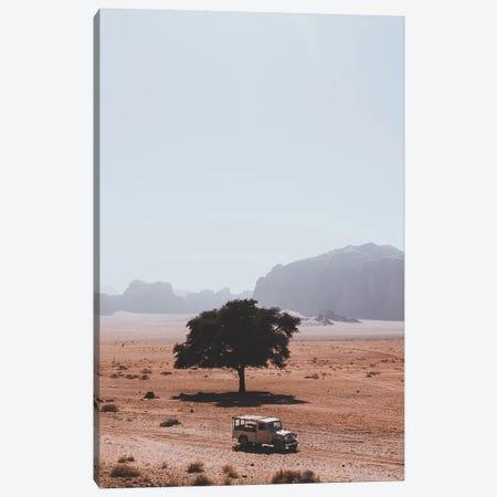 Wadi Rum, Jordan Canvas Print #GRM216} by Luke Anthony Gram Canvas Artwork