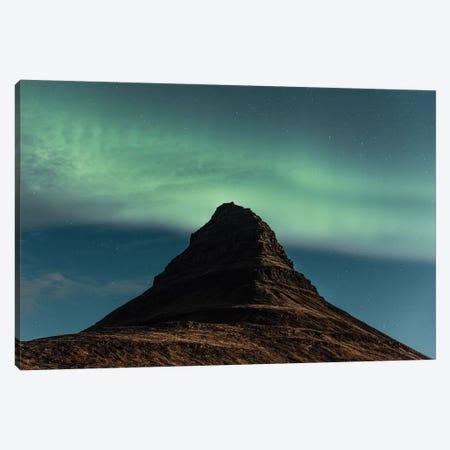 Kirkjufell, Iceland II Canvas Print #GRM218} by Luke Anthony Gram Art Print