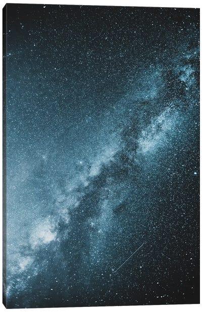 Milky Way IV Canvas Art Print