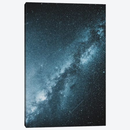 Milky Way IV Canvas Print #GRM222} by Luke Anthony Gram Canvas Artwork