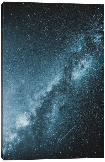 Milky Way IV Canvas Art Print