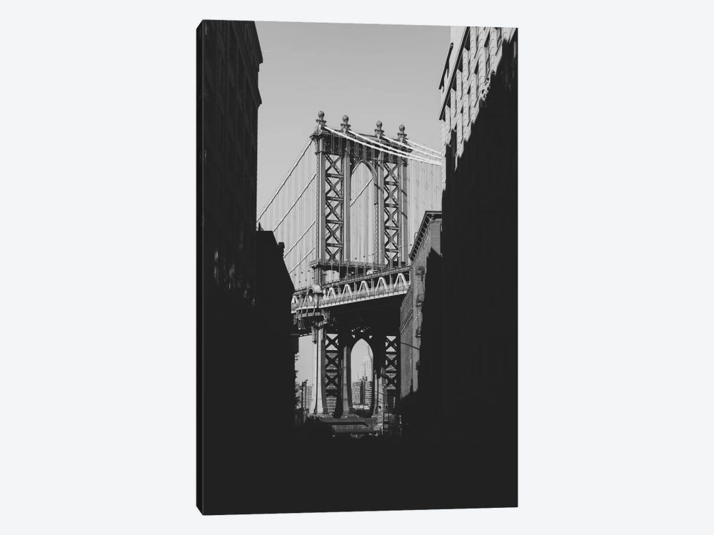 Brooklyn Bridge, NYC by Luke Anthony Gram 1-piece Canvas Art
