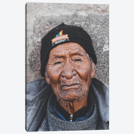 Cusco, Peru Canvas Print #GRM29} by Luke Anthony Gram Canvas Wall Art
