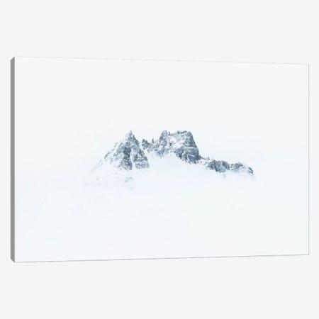 Dolomites, Italy II Canvas Print #GRM31} by Luke Anthony Gram Canvas Print