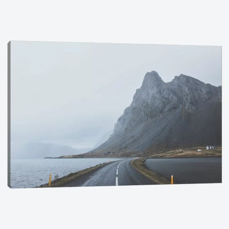 Eastern Region, Iceland II Canvas Print #GRM33} by Luke Anthony Gram Canvas Print