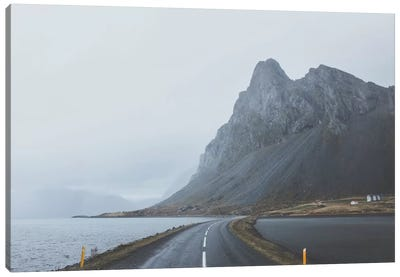 Eastern Region, Iceland II Canvas Art Print