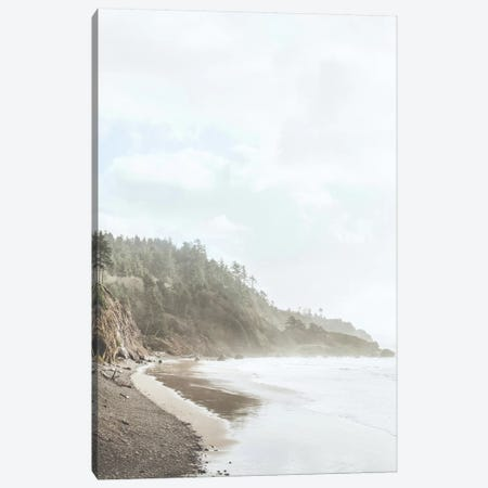 Ecola State Park, Oregon Canvas Print #GRM34} by Luke Anthony Gram Canvas Wall Art