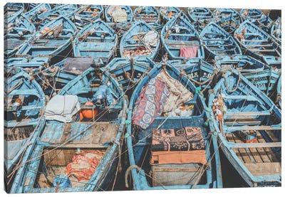 Essaouira, Morocco Canvas Art Print