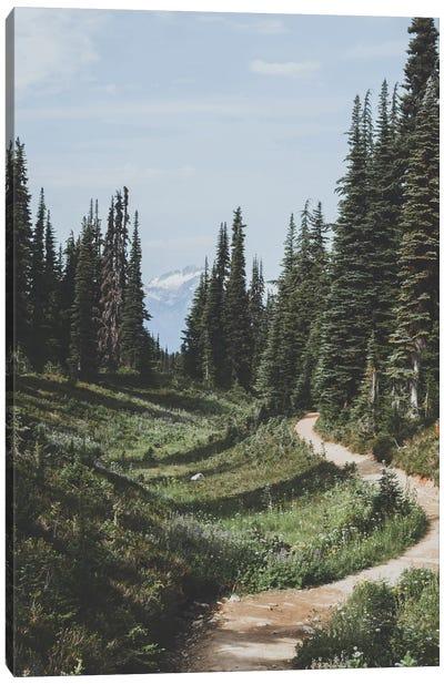 Garibaldi Provincial Park, Canada III Canvas Art Print