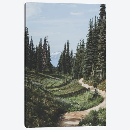 Garibaldi Provincial Park, Canada III Canvas Print #GRM40} by Luke Anthony Gram Canvas Art