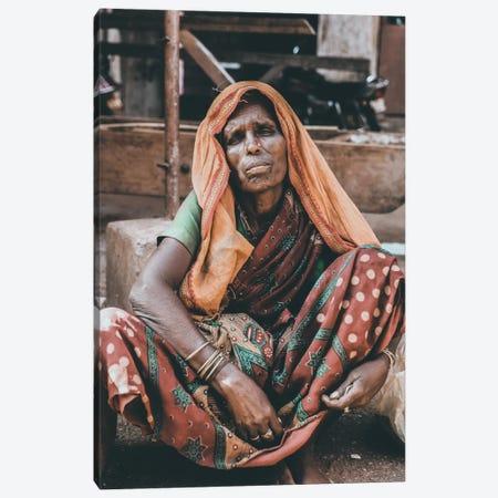 Gokarna, India I Canvas Print #GRM43} by Luke Anthony Gram Canvas Wall Art