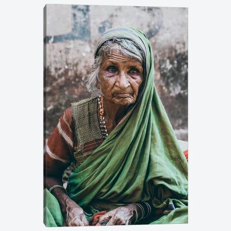 Gokarna, India II Canvas Print #GRM44} by Luke Anthony Gram Art Print