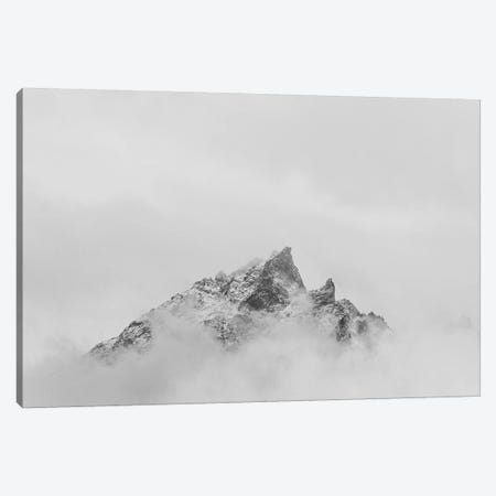 Grand Tetons, Wyoming V Canvas Print #GRM51} by Luke Anthony Gram Canvas Print