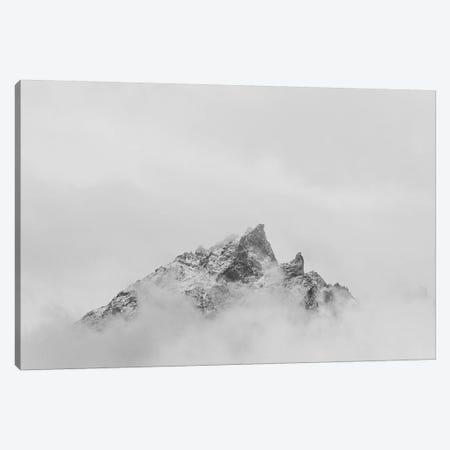 Grand Tetons, Wyoming V Canvas Print #GRM51} by Luke Anthony Gram Canvas Print