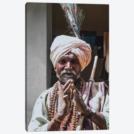 Hampi, India III Canvas Print #GRM54} by Luke Anthony Gram Canvas Art