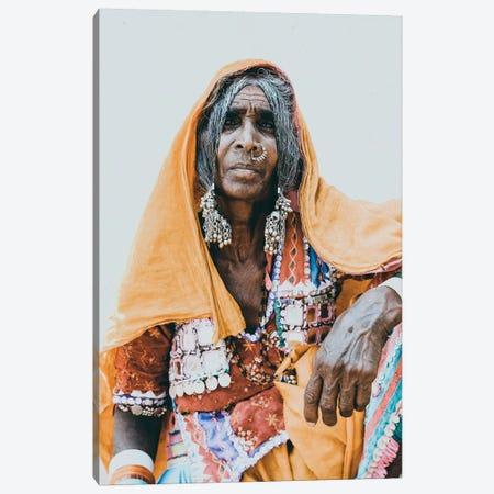 Hampi, India IV Canvas Print #GRM55} by Luke Anthony Gram Canvas Wall Art