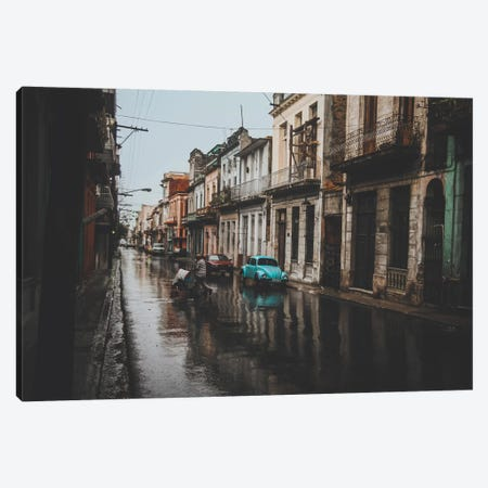 Havana, Cuba I Canvas Print #GRM56} by Luke Anthony Gram Canvas Artwork