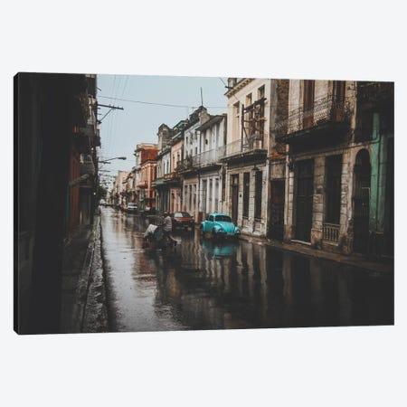 Havana, Cuba I Canvas Print #GRM56} by Luke Anthony Gram Canvas Artwork