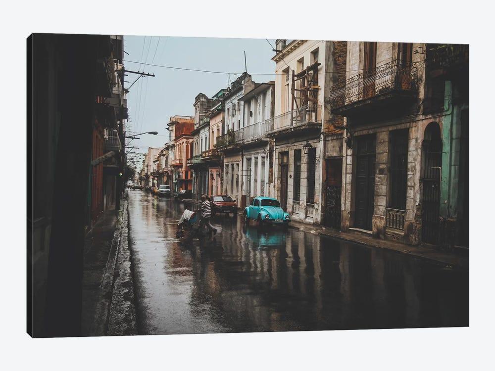 Havana, Cuba I by Luke Anthony Gram 1-piece Canvas Art Print