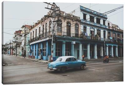 Havana, Cuba II Canvas Art Print