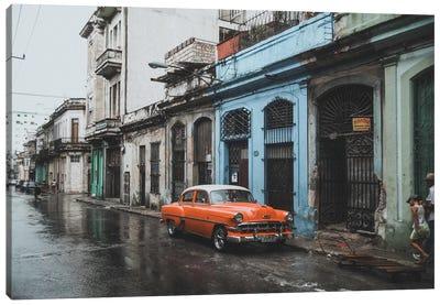 Havana, Cuba III Canvas Art Print