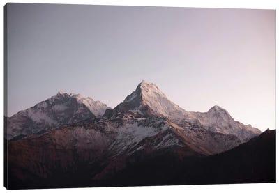 Annapurna Himalayas, Nepal II Canvas Art Print