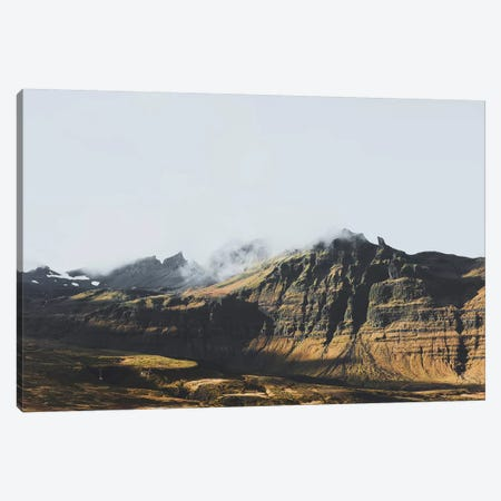 Iceland I Canvas Print #GRM66} by Luke Anthony Gram Canvas Print