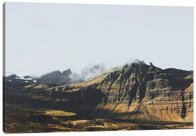 Iceland I Canvas Art Print