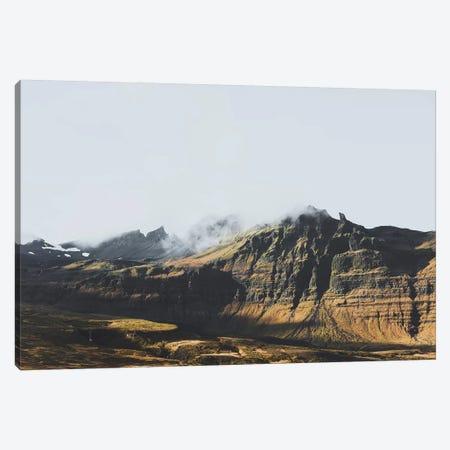 Iceland I 3-Piece Canvas #GRM66} by Luke Anthony Gram Canvas Print