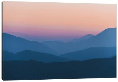 Annapurna Himalayas, Nepal III Canvas Art Print