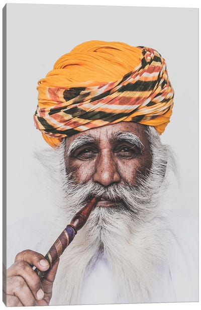 Jaipur, India Canvas Art Print