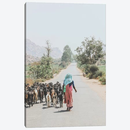Karnataka, India Canvas Print #GRM81} by Luke Anthony Gram Canvas Art