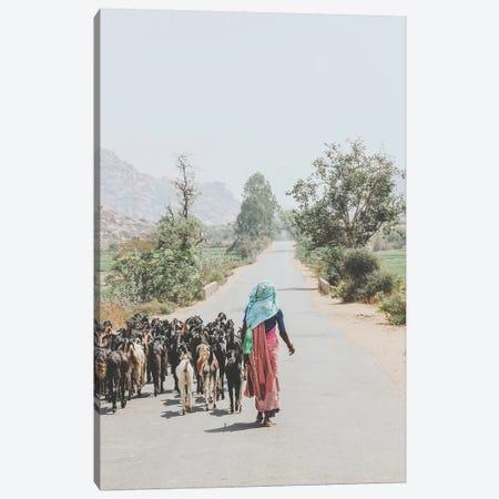 Karnataka, India Canvas Print #GRM81} by Luke Anthony Gram Canvas Art