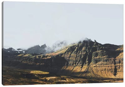 Kirkjufell, Iceland II Canvas Art Print