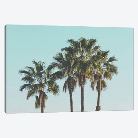 L.A. I Canvas Print #GRM90} by Luke Anthony Gram Canvas Art Print