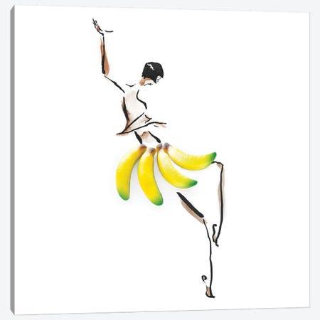 Mansur Gavriel Candy - Josephine Canvas Print #GRR65} by Gretchen Roehrs Canvas Artwork