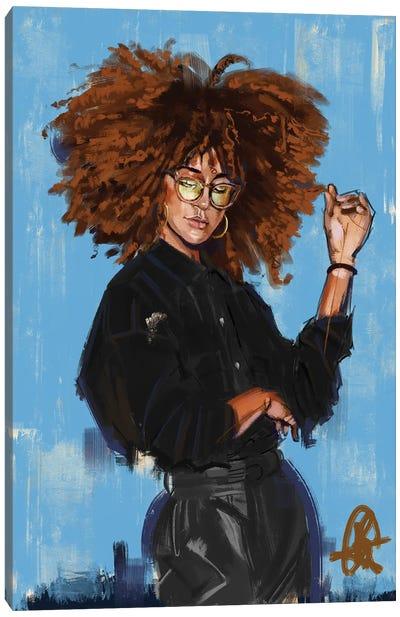 Montego Bae Canvas Art Print