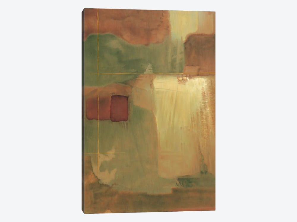 Intersect II by Dennis Gray 1-piece Canvas Art