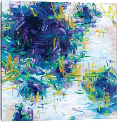 Ponds XXI Canvas Art Print