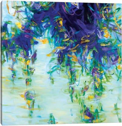 Ponds XXV Canvas Art Print