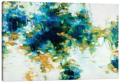 Ponds XLII Canvas Art Print