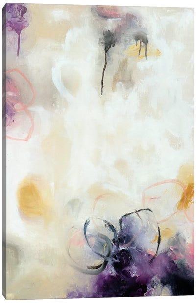 Susurrode Primavera I Canvas Art Print