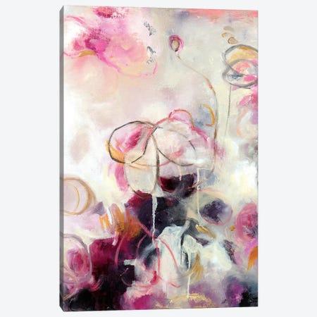 Susurrode Primavera II Canvas Print #GSB22} by Gaby Silva Bavio Canvas Wall Art