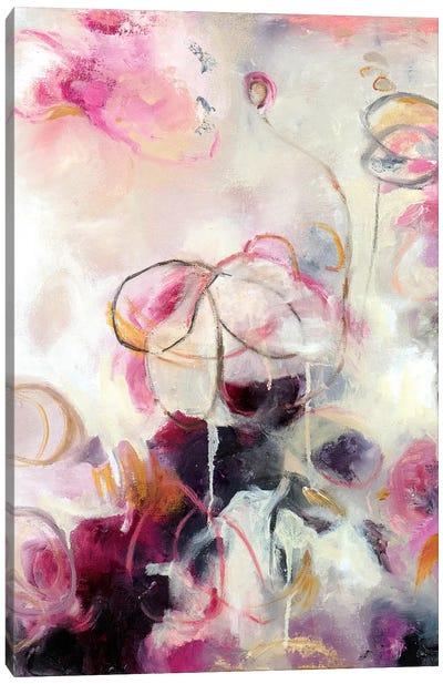 Susurrode Primavera II Canvas Art Print