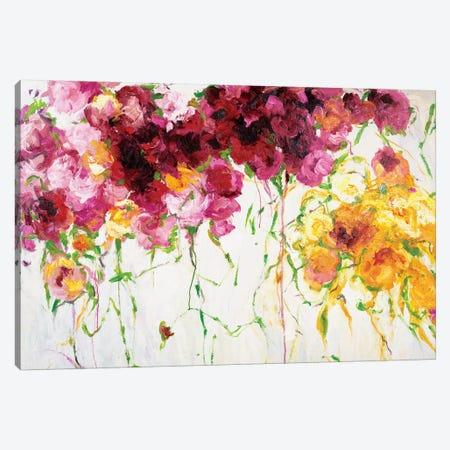In Tears I 3-Piece Canvas #GSB3} by Gaby Silva Bavio Art Print