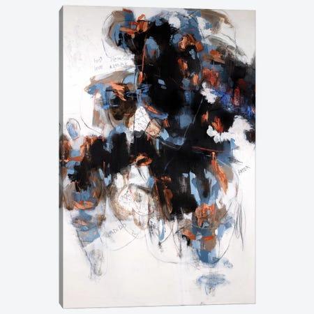 Lost Love 3-Piece Canvas #GSB4} by Gaby Silva Bavio Canvas Art