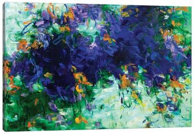 Ponds II Canvas Art Print